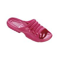 Badepantolette pink Gr.36