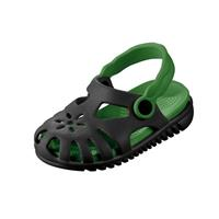 Beco kindersandalen junior groen