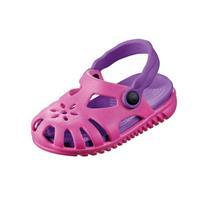 Beco Kinder-Badesandale pink 23
