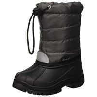 Playshoes snowboots Winter Bootie junior grijs/zwart /25