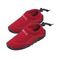 Beco waterschoentjes rood junior