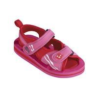 Beco sandalen meisjes roze /23