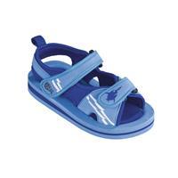 Beco sandalen junior blauw /25