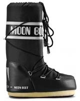 moonboot Nylon-iris zwart 45/47
