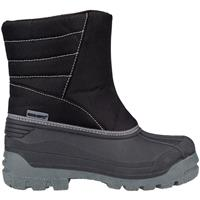 Winter-Grip Winter Grip snowboots Snow Base unisex zwart/grijs