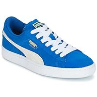 Puma Lage Sneakers  SUEDE JR