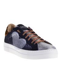 NiRa Rubens Sneakers grijs