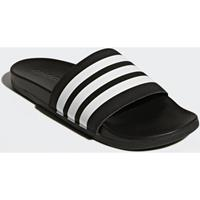 Adidas Teenslippers  Adilette Cloudfoam Plus Stripes Badslippers
