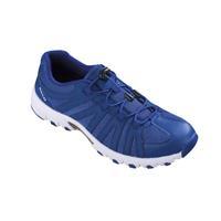 Beco waterschoenen Trainer heren blauw