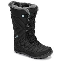 Columbia Snowboots  YOUTH MINX MID II WATERPROOF OMNI-HEAT