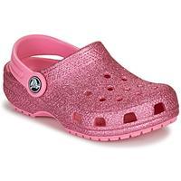 Crocs Klompen  CLASSIC GLITTER CLOG K