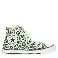 Converse Chuck All Star hoge sneakers bruin