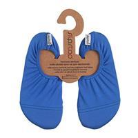 Slipstop waterschoenen blauw junior 35