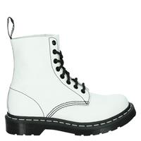 Dr. Martens 1460 Pascal veterboots wit