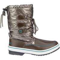 Winter-Grip Winter Grip Snowboots Sr Glossed Trotter II taupe