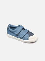 Vertbaudet Sneakers BG - Basket basse toile by