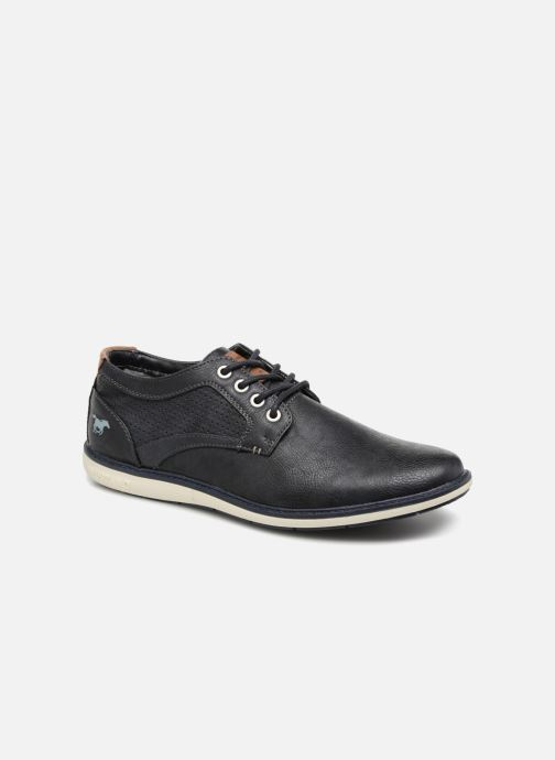 Mustang shoes Veterschoenen Pasou by
