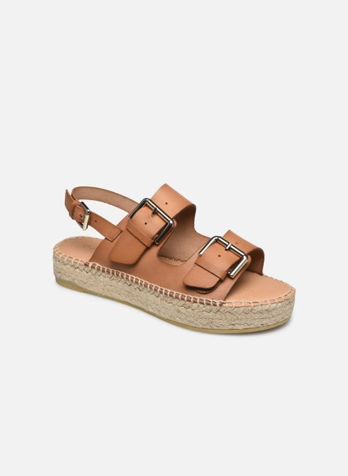 Georgia Rose Espadrilles Iboucla by