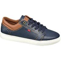 Memphis One sneakers donkerblauw