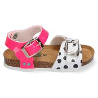 Bunnies Jr. Babette beach meisjes sandalen wit
