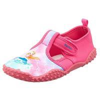 Playshoes waterschoenen Zeemeermin UV werend roze /21