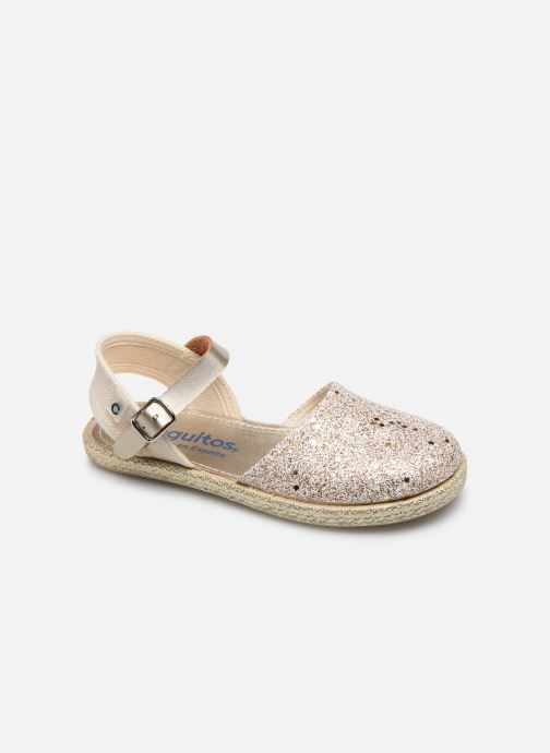 Conguitos Espadrilles Glitter by