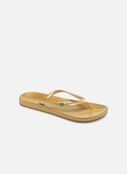 Ipanema Anatomic Brill teenslippers goud