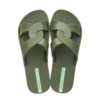 Ipanema Feel Feel slippers groen