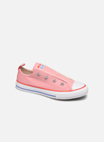 Converse Sneakers Chuck Taylor All Star Teen Slip Coastal by