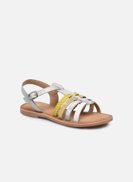 I Love Shoes Sandalen Kimiko Leather by
