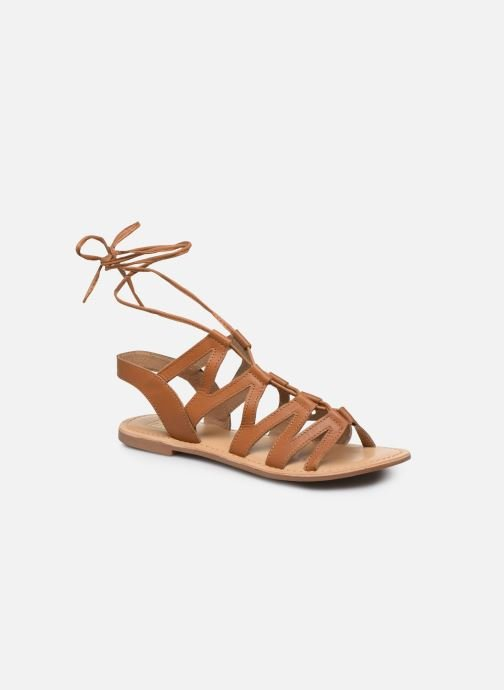 I Love Shoes Sandalen SUGLI Leather by