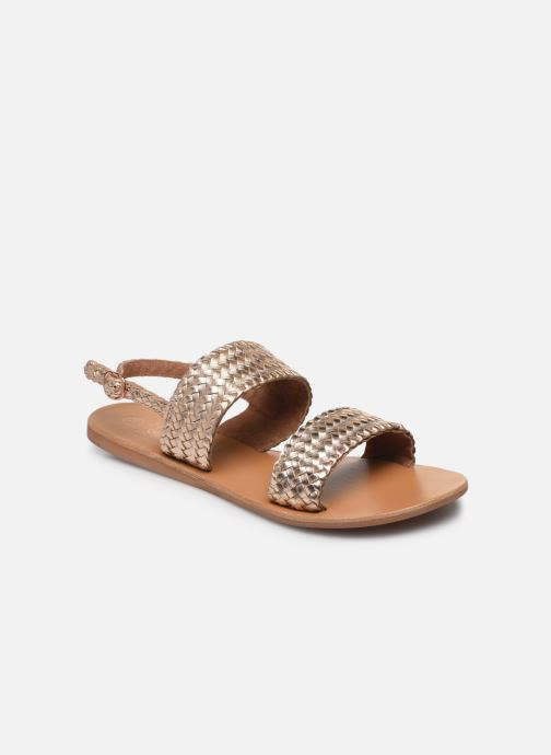 I Love Shoes Sandalen KETRO Leather by