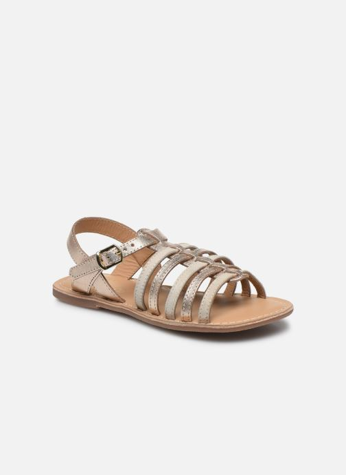 Little Mary Sandalen Barbade by