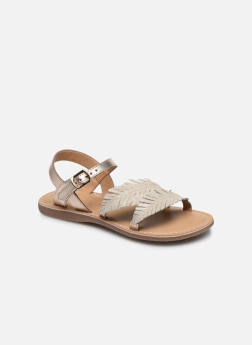 Little Mary Sandalen Lorette by