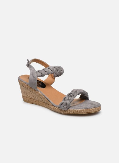 I Love Shoes Espadrilles FIZZY Size + by