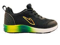 Piedro Zwarte  Sport Sneakers Fantasie