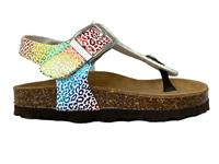 Kipling Multi-Color  Sandalen Nadia 1 Mix