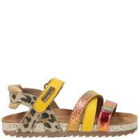 Vingino Vienna sandaal bruin