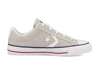 Converse All Stars Star Player 144148C Licht Grijs / Wit