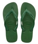Havaianas Slippers Kids Flipflops Top Groen