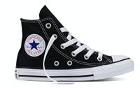 converse All Stars Hoog 3J231c Zwart-28.5 maat 28.5