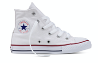 converse All Stars Hoog 3J253c Wit maat 31.5