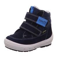 superfit Jongens laarzen Groovy blauw