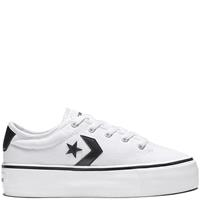 Converse Star Replay Platform Low Top