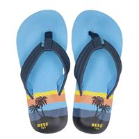 Reef Ahi Hawai slippers