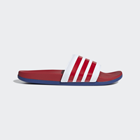 adidas Adilette Cloudfoam Plus Stripes Badslippers