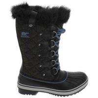 Sorel Snowboots  Tofino Herringbone Marron