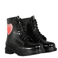 Love Moschino W.ankle boot zwart