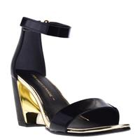 United Nude Dames sleehakken zwart