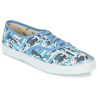 Victoria Lage Sneakers  INGLES PALMERAS